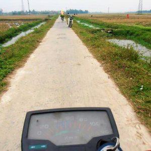 Acheter une moto et traverser le Vietnam : mes conseils