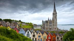 Mes conseils pour découvrir Cork