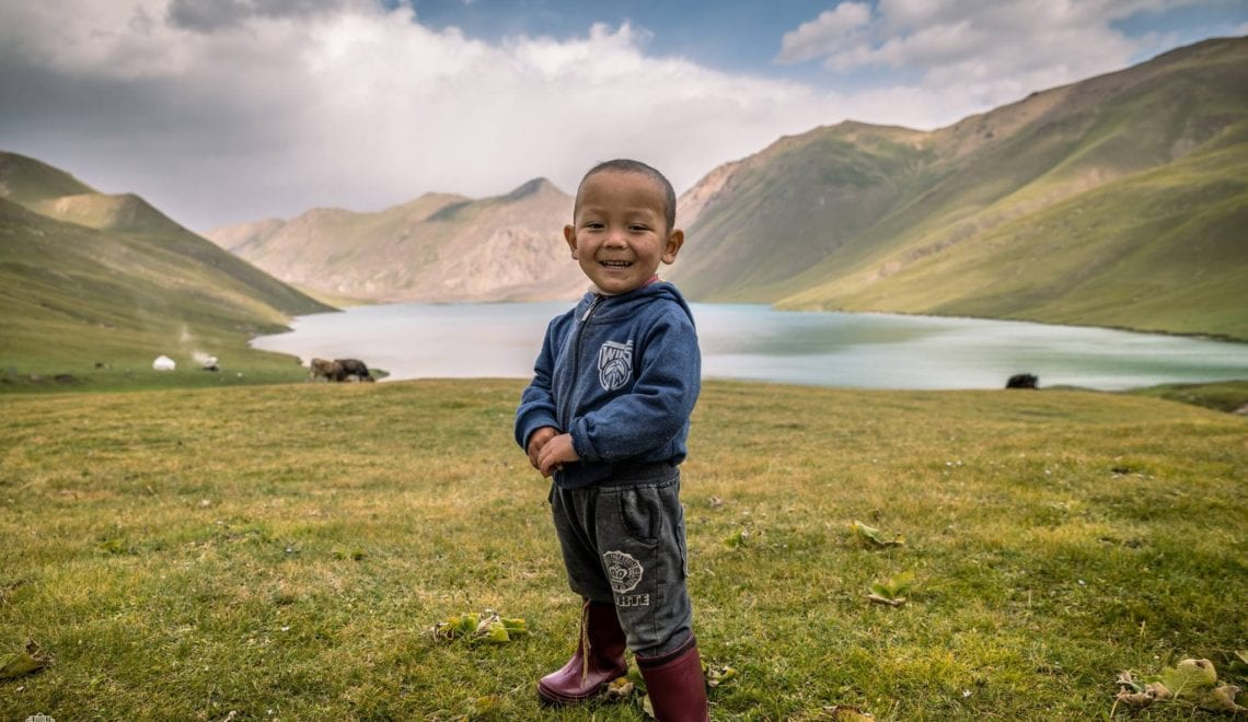 Kirghizistan site de rencontre