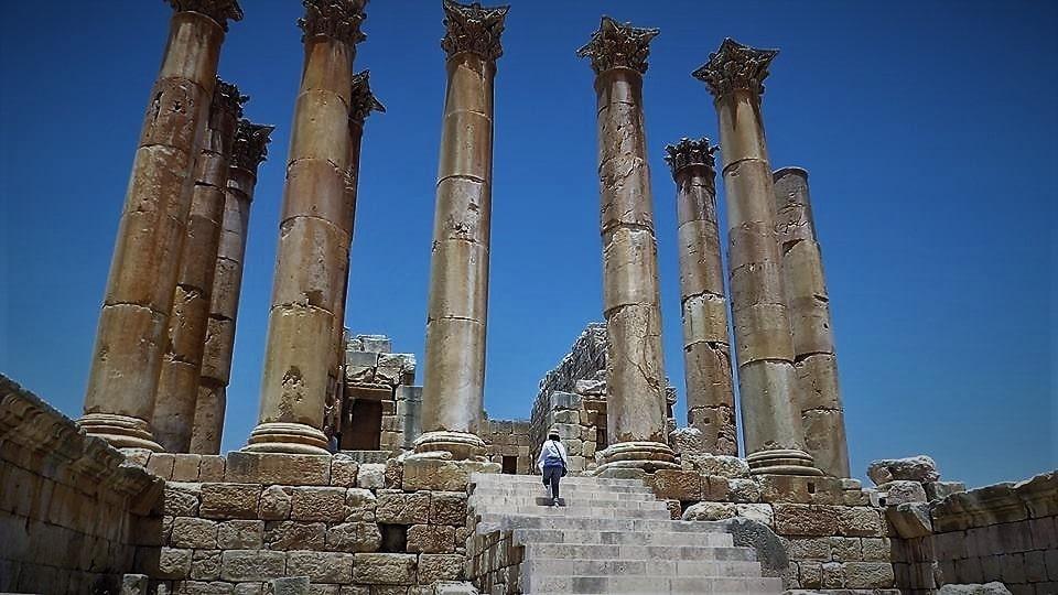 Site de rencontres Amman Jordan