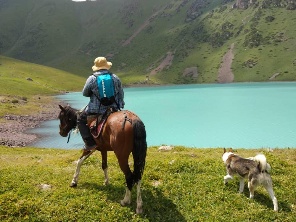 trek-a-cheval-kirghizistan