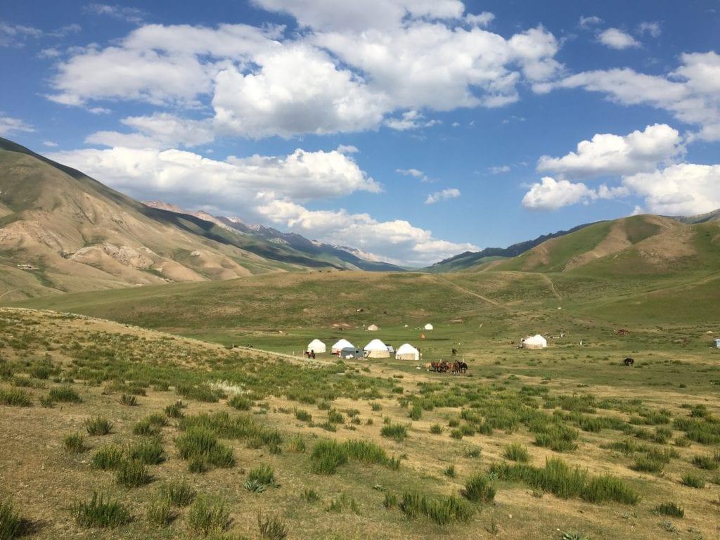 paysage-au-kirghizistan