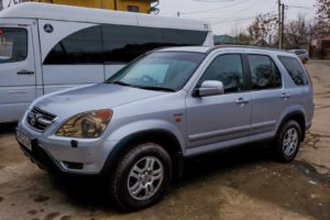 location-honda-crv