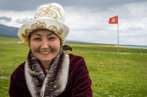 aigul-guide-kirghize