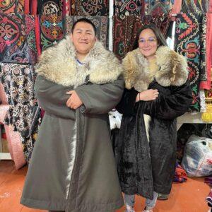 Guide francophone kirghizistan