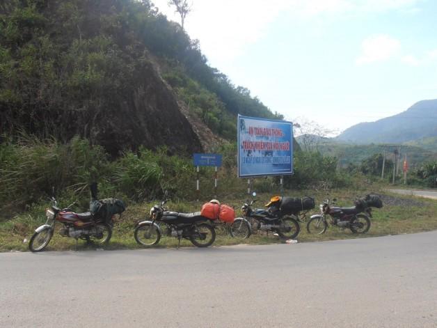 Bus au Vietnam: temps de trajet et tarifs