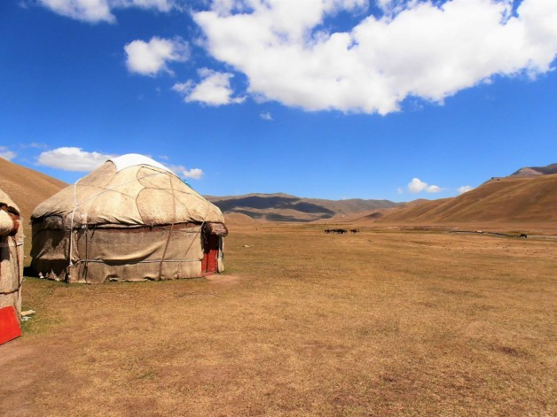 Kirghizistan: le guide complet pour préparer ton voyage en 2021.