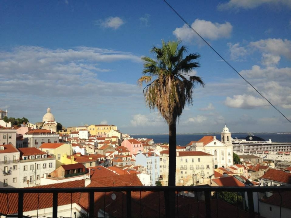 Mes conseils pour découvrir Lisbonne en 5 jours pour moins de 200€