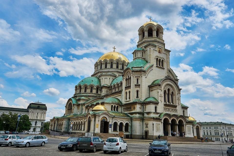 Tour de la Bulgarie en bus: conseils et itinéraires.