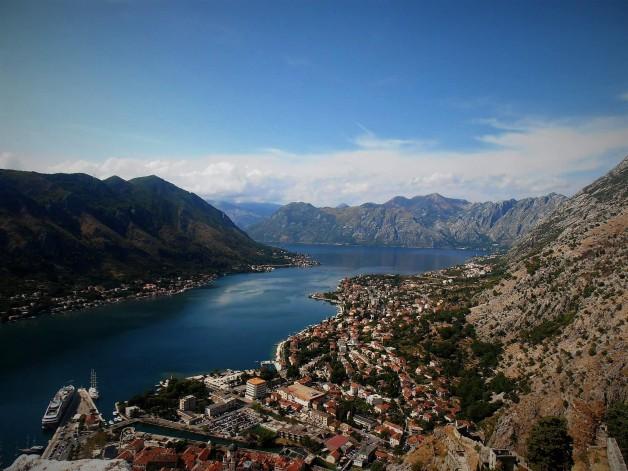 Comment traverser les Balkans en bus ? Tarifs et itinéraires.