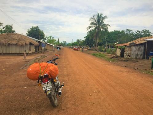 Voyager à moto en Afrique de l'ouest: Togo et Bénin, le guide complet
