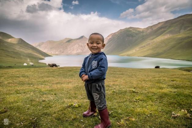Les 10 raisons pour lesquelles tu dois voyager au Kirghizistan